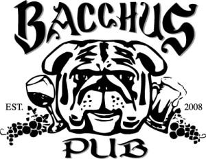 BacchusLOGOblack