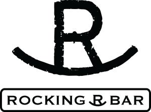 R Bar Texture Logo